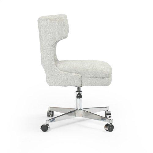 Task Desk Chair-manor Grey