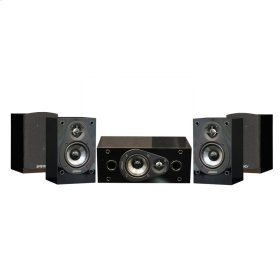 Take Classic 5 Pack Home Theater System