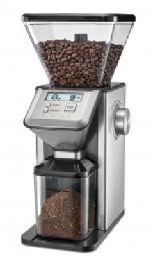 Deluxe Grind Conical Burr Mill