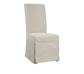 Paladin - Parsons Chair Upholstered-setup