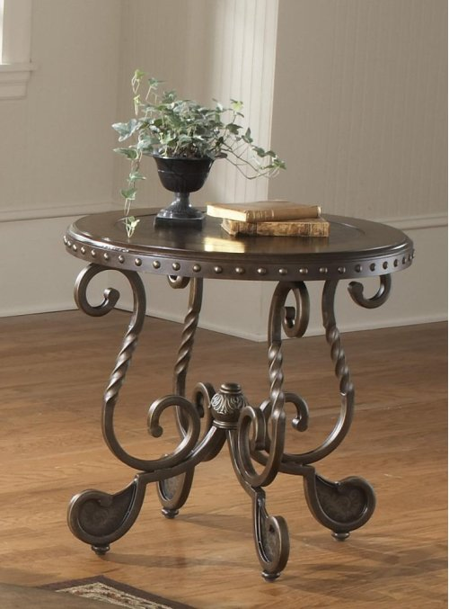 Montreat End Table