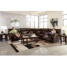 Lay Flat Reclining Sofa Product Image