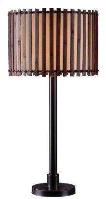 Bora - Outdoor Table Lamp