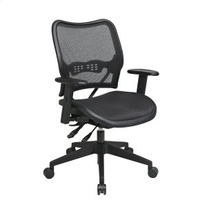 Office StarDeluxe Chair With Airgrid Seat and Back