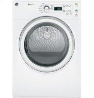 GE® 7.0 Cu. Ft. capacity Dura Drum electric Dryer-SCRATCH & DENT #402671 #402699