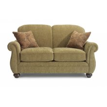Winston Fabric Loveseat