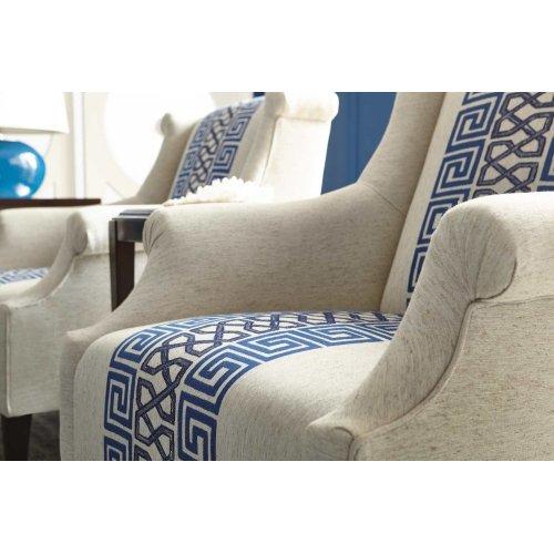 Gaby Chair in Mocha (751)
