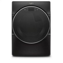 Whirlpool® 7.4 cu. ft. Smart Front Load Gas Dryer - Black Shadow