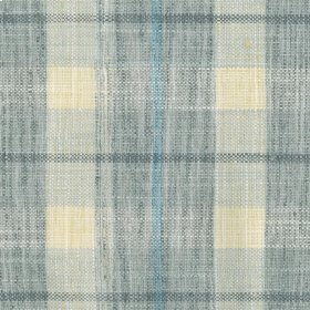 Voyager Blue Fabric