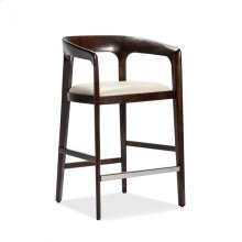 Kendra Counter Stool - Beige