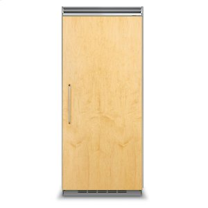 "Viking36"" Custom Panel All Refrigerator - FDRB5363 Custom Panel"