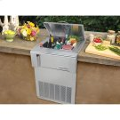 Built in Counter Top Refrigerator Product Image