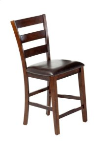 Kona Ladder Back Counter Stool