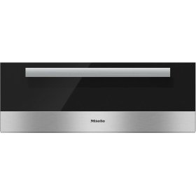 ESW 6880 30 inch warming drawer with 10 13/16 inch front panel height with the low temperature cooking function - much more than a warming drawer.