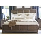 Complete Panel Bed Product Image