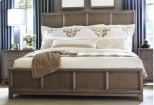 Complete Panel Bed