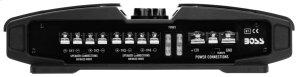 "Phantom 1800W 4 Channel Full Range, Class A/B Amplifier Dimensions 13.5""L 10.31""W 2.25""H"