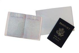 Canon DR-C240 Passport Carrier Sheet DR-C240 Passport Carrier Sheet