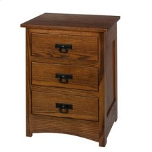 Old Mission Nightstand