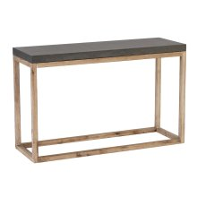 Natural Link Console - 47""