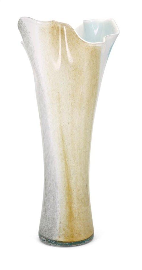 NK Pleasure Glass Vase