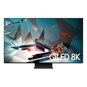 "Samsung Electronics65"" Class Q800T QLED 8K UHD HDR Smart TV (2020)"