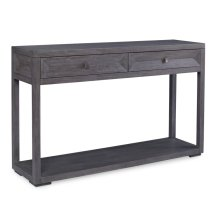 Banks Console Table