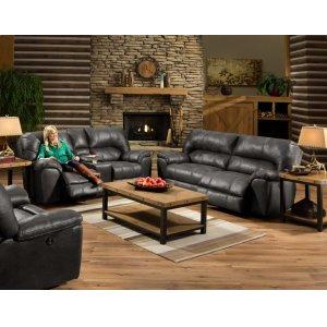 American Furniture ManufacturingAF740 - Stallion Grey Sofa