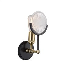 Baker Street AC10600 Wall Light