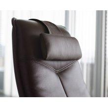 Uni headrest