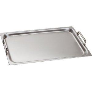 Stainless Steel Teppanyaki Griddle TEPPAN1321