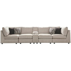 AshleySIGNATURE DESIGN BY ASHLEYKellway 5-piece Sectional
