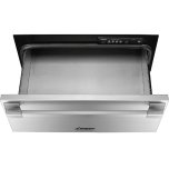 """Dacor24"""" Pro Warming Drawer, Silver Stainless Steel"""