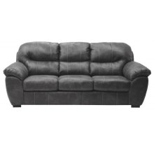 Loveseat - Steel