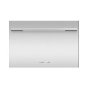 Fisher & PaykelIntegrated Single DishDrawer Dishwasher, Sanitize