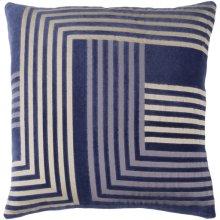 "Intermezzo INE-003 18"" x 18"" Pillow Shell Only"