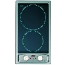 "12"" Electric Deluxe Ceran Cook Top"
