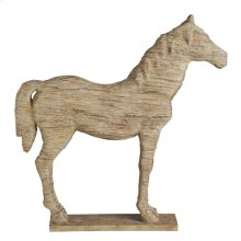 Defiance Horse Accent,Standing