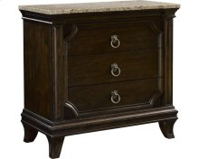 New Charleston Bachelors Chest