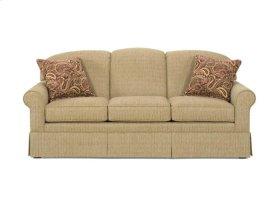 Craftmaster Three Cushion Sofa