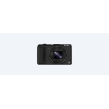 HX50 Ultra Compact Camera with 30x Optical Zoom