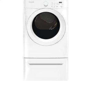 Frigidaire 7.0 Cu.Ft Electric Dryer
