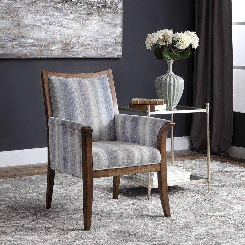 Safiya Accent Chair