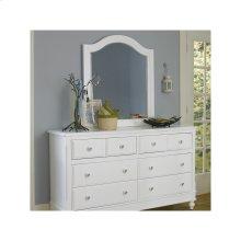 8 Drawer Dresser & Mirror