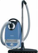 Complete C2 Hardfloor PowerLine - SFAE0 canister vacuum cleaners with protective parquet floorhead for first-class care of delicate hard floors. Product Image
