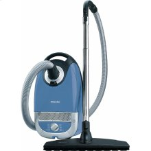 Complete C2 Hardfloor PowerLine - SFAE0 canister vacuum cleaners with protective parquet floorhead for first-class care of delicate hard floors.