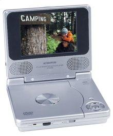 "5"" Portable DVD Player"