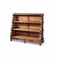 Regency Revival Bookshelf Product Image