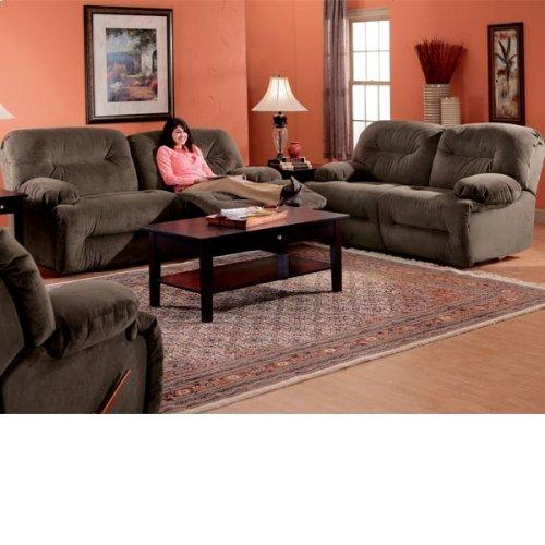 SEGER COLL. Power Reclining Sofa