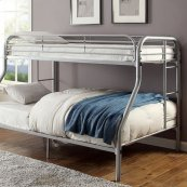 Opal Twin/full Bunk Bed